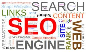 The Definitive Guide to SEO!