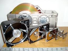 Lazesoft Recovery Suite Hard Drive